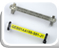 Cable Markers, Cable Labels, Stainless Steel Cable Markers, stainless steel cable tags, tags.