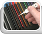 Wire Marker sleeves, Ferrule Sleeves, label Holders &  Accessories